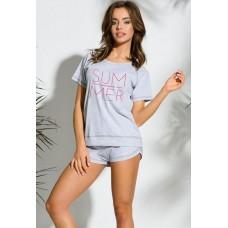 Пижама Aura 2161-2