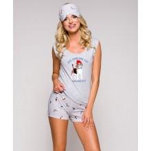 Пижама Eva 2157