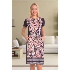 Платье CoCoon A-10381